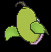 Sprite 070 chromatique dos XY.png